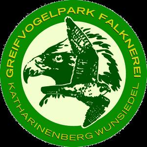 Greifvogelpark mit Falknerei Katharinenberg